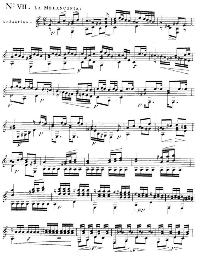La-melancolia-Op-148-mauro-giuliani-p1