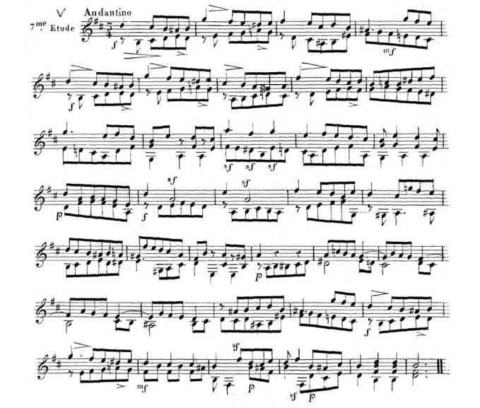 Etude-Op-51-n-7-mauro-giuliani